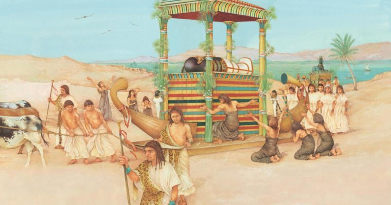 Image result for egyptian funeral